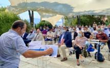 Les professionnels portuaires sur le pont pour relancer l'activité à Marseille-Fos