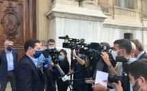Fermeture des restaurants à Marseille, réunions de crise en chaîne
