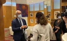 Congrès FEP Sud-Est à Nice: La propreté plus que jamais d'actualité