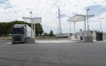 Jusqu'à 15 000 € d'aides pour inciter les entreprises à investir dans les véhicules au gaz