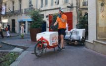 Logistique Urbaine : Urby fait coup double à Marseille
