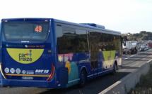 Colas, Eurovia et Eiffage vont réaliser les nouvelles voies bus sur autoroutes