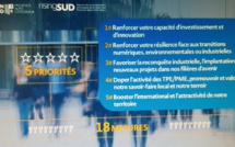 La Région Provence-Alpes-Côte d'Azur renforce ses dispositifs de soutien aux entreprises face à la Covid-19