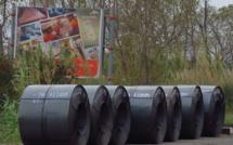 ArcelorMittal à Fos se projette sur les aciers verts