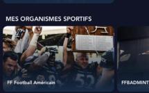 L'appli Sportall… Parce qu'il n'y a pas que le foot dans la vie !