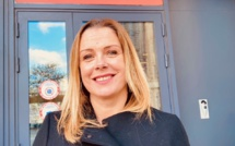 Stephanie Ragu, présidente de Medinsoft est également PDG de Lauralba.