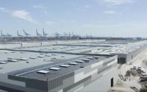 Savills IM inaugure une plateforme logistique de 57.000 m2 sur Distriport