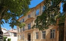 La lumière reviendra à l'Hôtel de Caumont en 2021