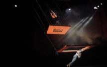 Retour espéré de la Biennale des Arts du Cirque en janvier  2021