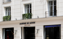 L'hôtel Maisons du monde lèvera le rideau en janvier