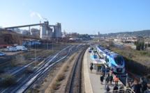 Gardanne inaugure son nouveau pôle d'échange multimodal