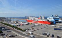 L'UMF appelle le port à investir dans les bassins Est