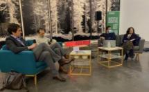 Digital Art Club : les entreprises s'engagent dans les arts numériques