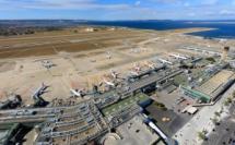 Le trafic de l'aéroport Marseille-Provence a connu un sérieux trou d'air en 2020