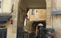 Aix - Le passage Agard dans le giron du groupe Sebban