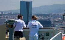 CMA CGM veut créer un hub de fret aérien entre Marseille et l'Afrique de l'Ouest