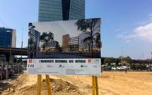Bouygues, Rudy Ricciotti et Roland Carta vont réaliser la cité scolaire internationale