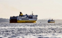 Les compagnies desservant la Corse voguent vers de nouveaux horizons pour ne pas sombrer
