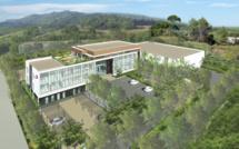 GSE va construire le siège de Fives Pillard sur le technopôle de Château-Gombert