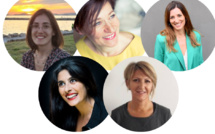 Créa'fem se met en scène sur les réseaux sociaux