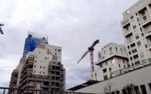 Bouches-du-Rhône - Le nombre de permis de construire de logements a chuté de 25% en 2020