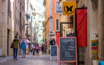Toulon - Le groupe Sebban se déploie sur la rue des Arts