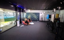 Un studio TV pour les entreprises au Stade Vélodrome