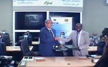 Marseille exporte en Mauritanie son savoir-faire dans la manutention portuaire