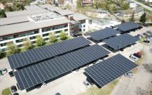 Réservoir Sun, pionnier de l'autoconsommation solaire photovoltaïque