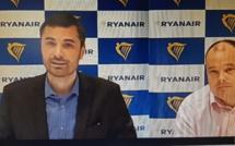 Ryanair renouvelle sa confiance à l'aéroport Marseille Provence en ouvrant sept nouveaux vols