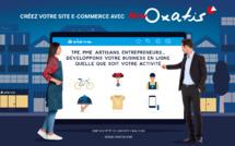 NewOxatis, expert des solutions d'e-commerce