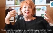"""[OPEN'MIC 👊] Francesca Poloniato: """"La culture doit être transversale à tous les secteurs d'activités"""""""