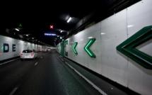 Vinci et Eiffage lancent une OPA simplifiée sur la Société Marseillaise du Tunnel Prado Carénage