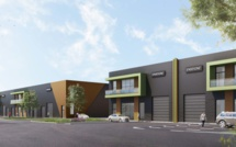 StoneHedge va réaliser un parc d'activités à Rognac