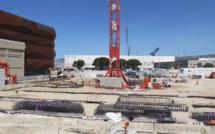 Interxion construit un 4ème datacenter à Marseille