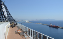 Les croisières font (enfin) de nouveau escale à Marseille