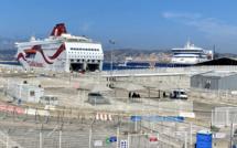 En hausse de 13%, Marseille-Fos retrouve de la vigueur au premier semestre