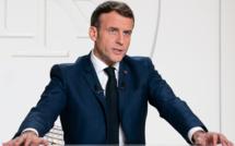 Mobilité, sécurité, logement, scolaire : Les priorités de Macron pour Marseille
