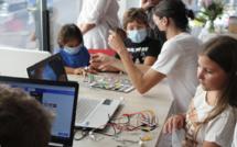 Une 50ème école partenaire pour CrocosGoDigital