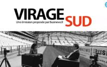 [Virage Sud] Alexandre Lavissière, vision d'avenir pour le marketing portuaire