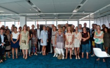 Quand la Fondation BNP Paribas célèbre les 15 ans du « Projet Banlieues »...