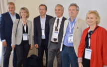Forum Energy for Smart Mobility : Accélérer le déploiement de bornes de recharge électrique