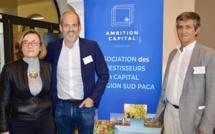 Ambition Capital : Une nouvelle association de promotion du capital investissement