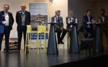 La Joconde débarque à Marseille en 2022