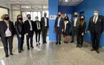 La Caisse d'Epargne Cepac et Kedge militent pour l'entrepreneuriat