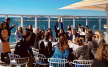 30 entrepreneuses marseillaises boostées par Veuve Clicquot